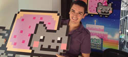 Christopher Torres (Nyan-Cat)