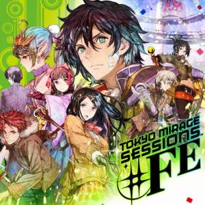 Tokyo Mirage Session #FE