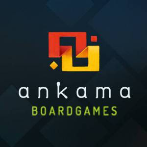 Ankama Board Games