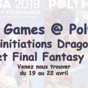 Tournoi Final Fantasy